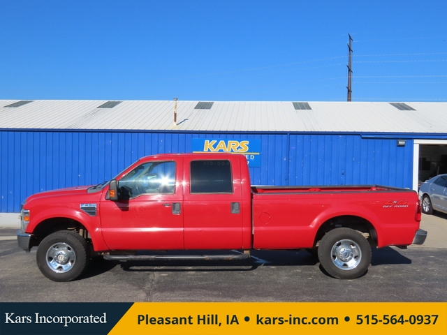 2008 Ford F250 SUPER DUTY  - 801182  - Kars Incorporated