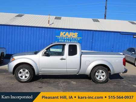 2013 Nissan Frontier SV 2WD for Sale  - D14282  - Kars Incorporated