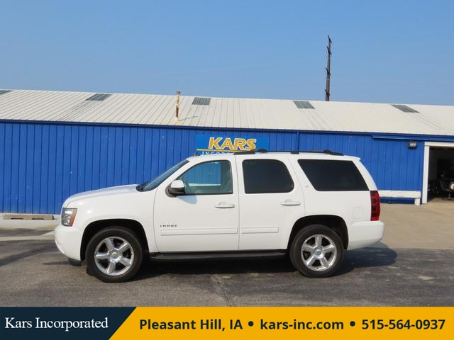 2012 Chevrolet Tahoe  - Kars Incorporated