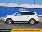 2014 Chevrolet Traverse  - Kars Incorporated