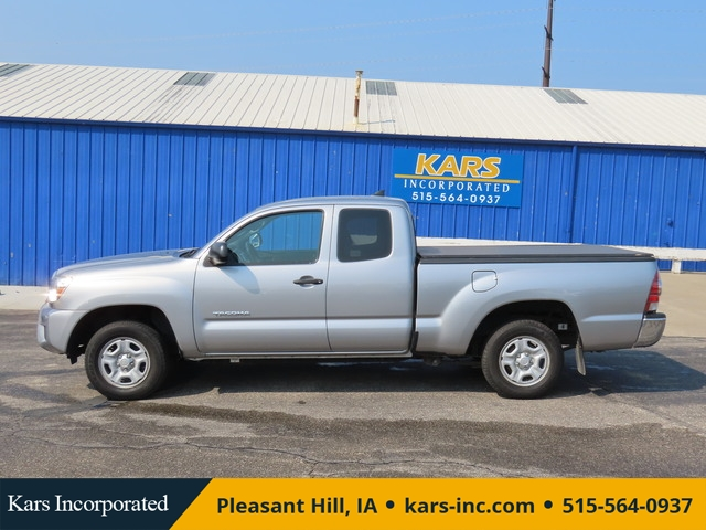 2014 Toyota Tacoma ACCESS CAB 2WD  - E42567  - Kars Incorporated