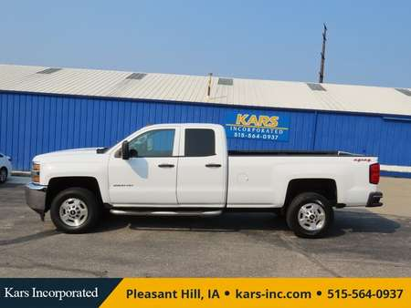 2015 Chevrolet Silverado 2500HD HEAVY DUTY LT 4WD for Sale  - F26735  - Kars Incorporated
