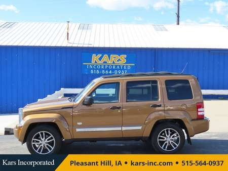 2011 Jeep Liberty LIMITED 4WD for Sale  - B64868  - Kars Incorporated