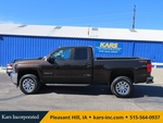 2018 Chevrolet Silverado 2500HD  - Kars Incorporated