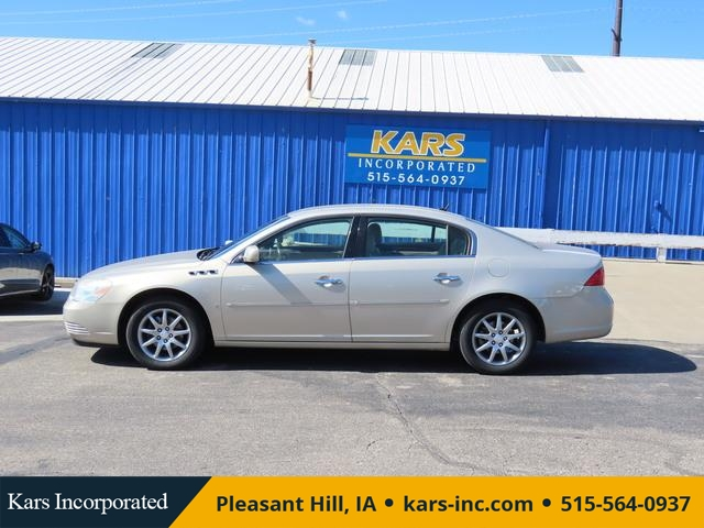 2007 Buick Lucerne CXL  - 788317  - Kars Incorporated