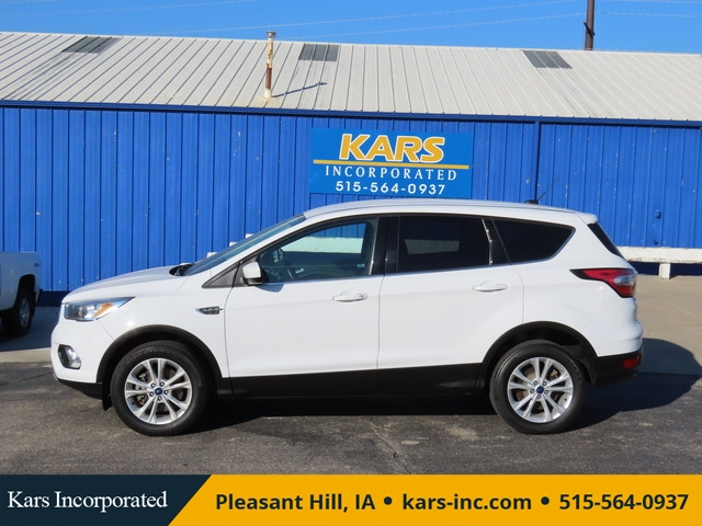 2017 Ford Escape SE 4WD  - H03934  - Kars Incorporated