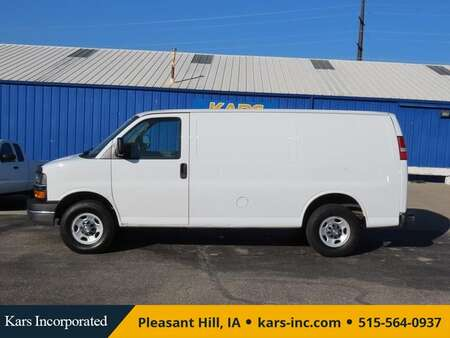2014 Chevrolet Express VAN for Sale  - E03966P  - Kars Incorporated