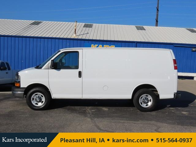 2014 Chevrolet Express  - Kars Incorporated