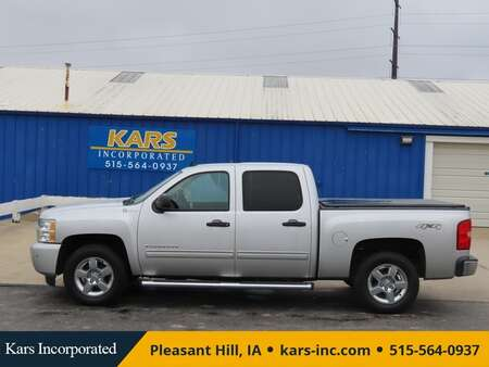2011 Chevrolet Silverado 1500 Hybrid HYBRID 4WD Crew Cab for Sale  - B30673  - Kars Incorporated
