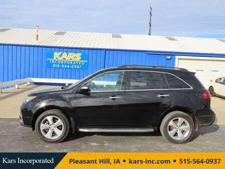 2012 Acura MDX TECHNOLOGY AWD for Sale  - C24064P  - Kars Incorporated