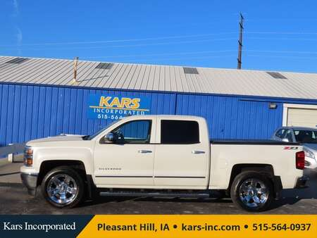 2014 Chevrolet Silverado 1500 LTZ 4WD Crew Cab for Sale  - E61086P  - Kars Incorporated