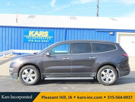 2013 Chevrolet Traverse LTZ AWD for Sale  - D45950P  - Kars Incorporated