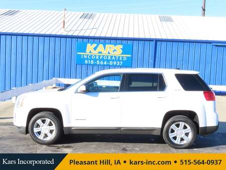 2015 GMC TERRAIN SLE AWD for Sale  - F33254P  - Kars Incorporated