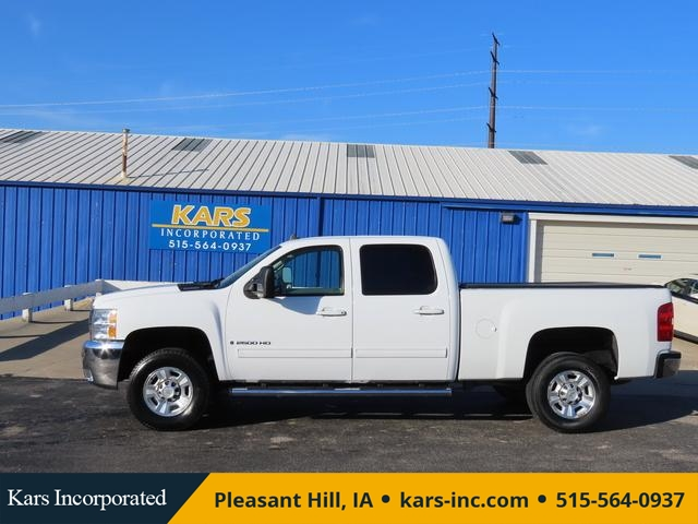 2009 Chevrolet Silverado 2500HD  - Kars Incorporated