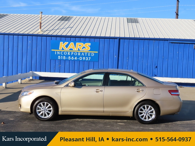 2011 Toyota Camry  - Kars Incorporated