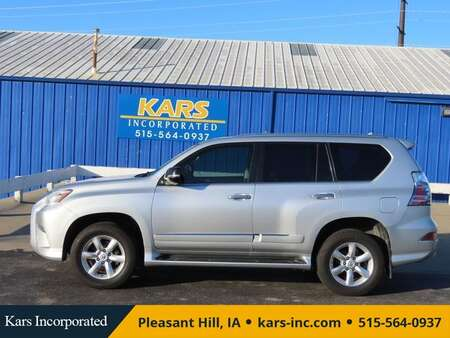 2015 Lexus GX 460 460 4WD for Sale  - F11993P  - Kars Incorporated