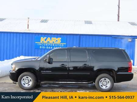 2011 Chevrolet Suburban 2500 LS 4WD for Sale  - B12297P  - Kars Incorporated