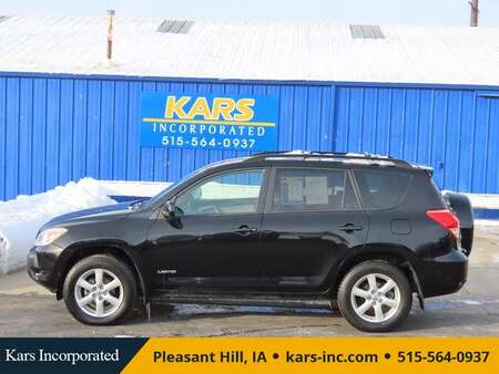 2008 Toyota RAV-4 LIMITED 4WD for Sale  - 867093P  - Kars Incorporated
