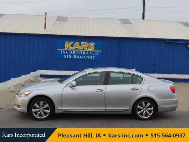 2008 Lexus GS 350 350 AWD  - 821156P  - Kars Incorporated