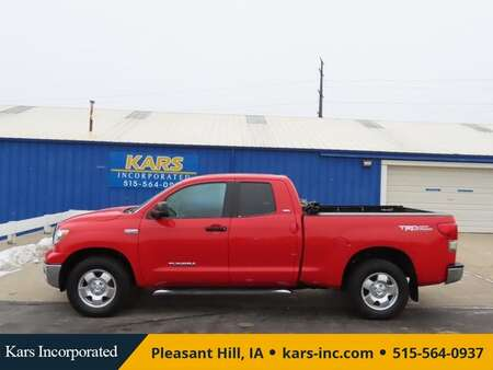 2010 Toyota Tundra DOUBLE CAB SR5 for Sale  - A57280P  - Kars Incorporated