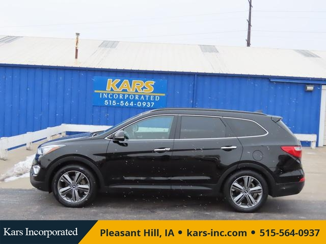 2014 Hyundai Santa Fe  - Kars Incorporated