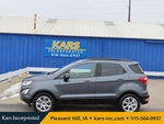 2018 Ford EcoSport  - Kars Incorporated