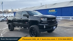 2017 Chevrolet Silverado 1500  - Kars Incorporated