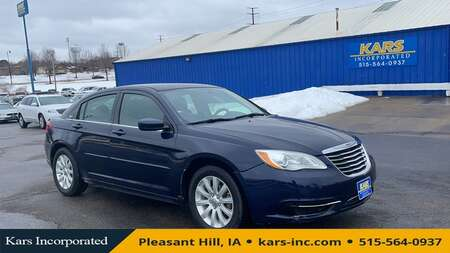 2013 Chrysler 200 TOURING for Sale  - D66044P  - Kars Incorporated