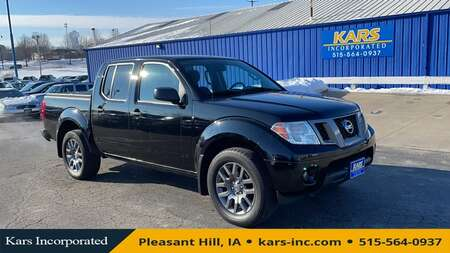 2012 Nissan Frontier S 4WD Crew Cab for Sale  - C36625P  - Kars Incorporated