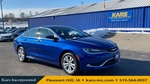 2015 Chrysler 200  - Kars Incorporated