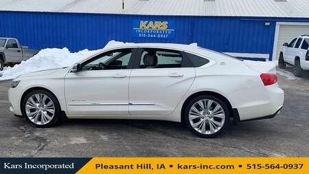 2014 Chevrolet Impala LTZ for Sale  - E59763P  - Kars Incorporated
