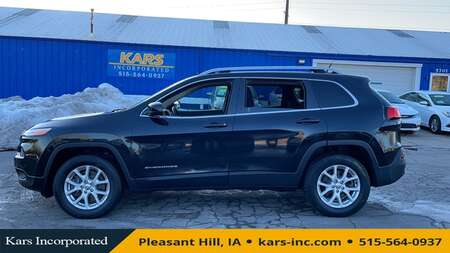 2016 Jeep Cherokee LATITUDE 4WD for Sale  - G18686P  - Kars Incorporated