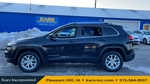 2016 Jeep Cherokee  - Kars Incorporated