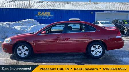 2008 Chevrolet Impala LT for Sale  - 813617P  - Kars Incorporated