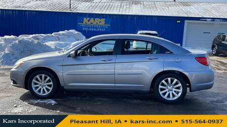 2014 Chrysler 200 TOURING for Sale  - E83970P  - Kars Incorporated