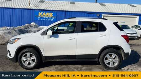 2018 Chevrolet Trax 1LT AWD for Sale  - J62228P  - Kars Incorporated