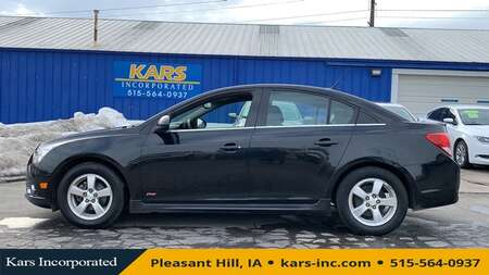 2011 Chevrolet Cruze LT for Sale  - B91909P  - Kars Incorporated