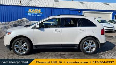 2014 Ford Edge LIMITED for Sale  - E33780P  - Kars Incorporated