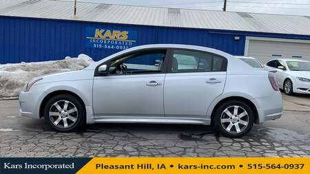 2012 Nissan Sentra 2.0 for Sale  - C67152P  - Kars Incorporated