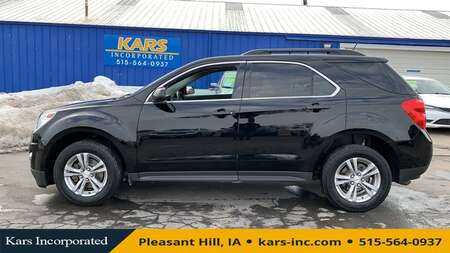 2015 Chevrolet Equinox LT for Sale  - F59395P  - Kars Incorporated