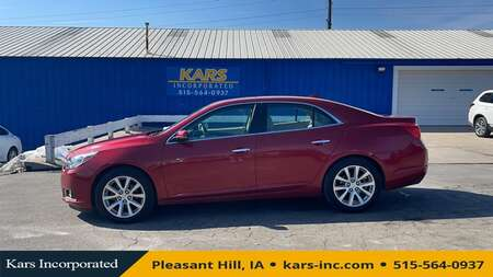 2014 Chevrolet Malibu LTZ for Sale  - E45617P  - Kars Incorporated