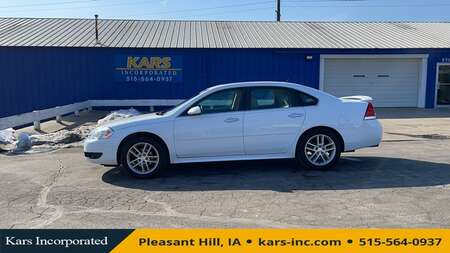 2012 Chevrolet Impala LTZ for Sale  - C85060P  - Kars Incorporated