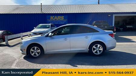 2014 Chevrolet Cruze LT for Sale  - E56563P  - Kars Incorporated