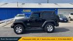 2010 Jeep Wrangler  - Kars Incorporated