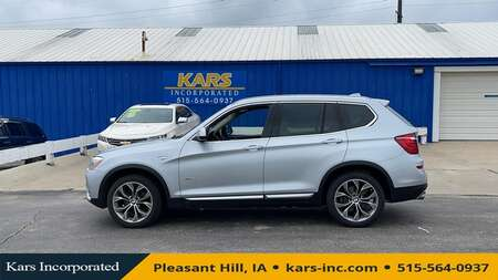 2016 BMW X3 XDRIVE28I AWD for Sale  - G63512P  - Kars Incorporated