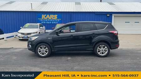2017 Ford Escape SE 4WD for Sale  - H77337P  - Kars Incorporated