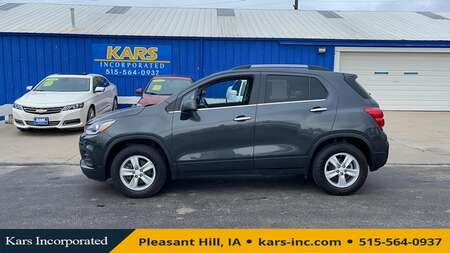 2020 Chevrolet Trax 1LT AWD for Sale  - L14122P  - Kars Incorporated