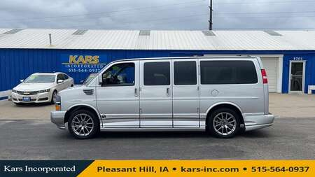 2011 Chevrolet Express 3LT for Sale  - B38793P  - Kars Incorporated
