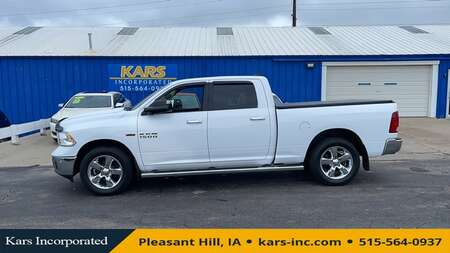 2016 Ram 1500 SLT 4WD Crew Cab for Sale  - G97538P  - Kars Incorporated