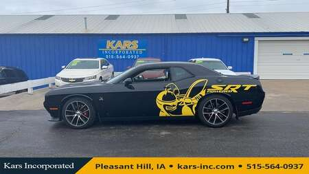 2015 Dodge Challenger R/T SCAT PACK for Sale  - F73158P  - Kars Incorporated